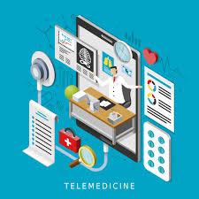 امکانات لازم برای جلسات تله مدیسین